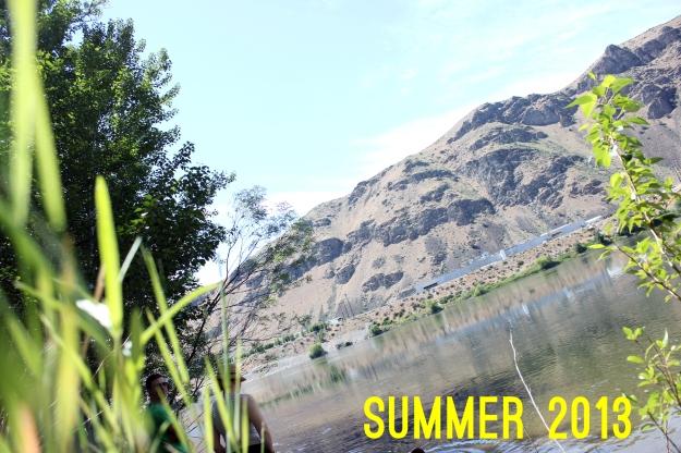 blog summer 2013